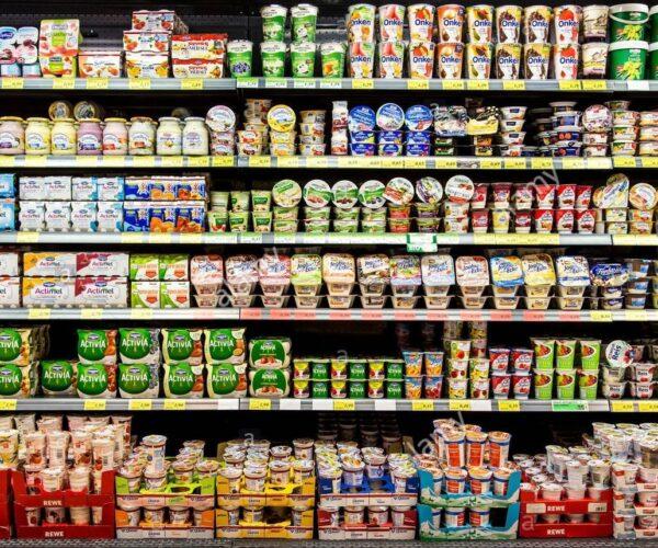 Irresponsible supermarket chains
