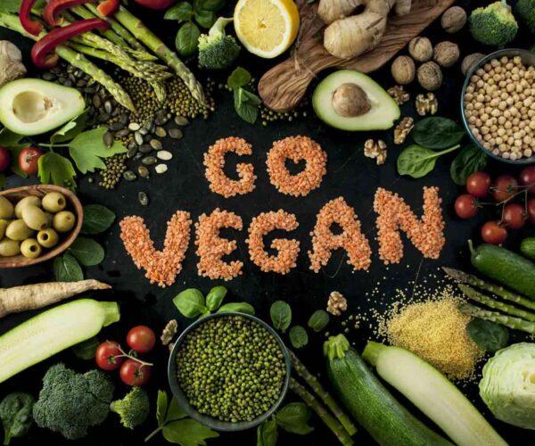 Vegan companies killing meat